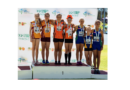 State relays championships success
