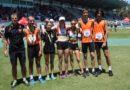 Melville middle distance athletes strike gold