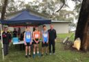 WA 2019 State Long Course Cross Country championships