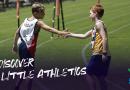 Discover Little Athletics